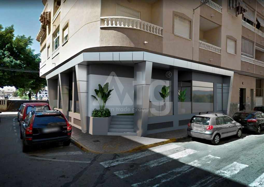 3 bedroom Apartment in Torrevieja - TR7298 - 8