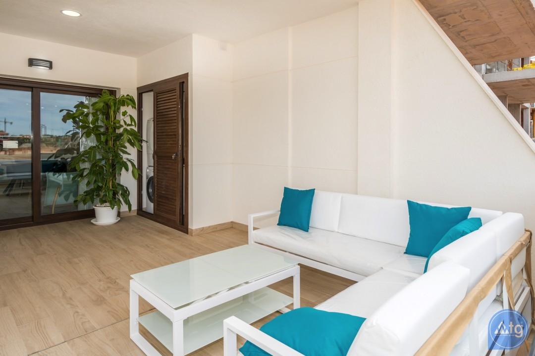 3 bedroom Apartment in San Miguel de Salinas  - SM6191 - 10