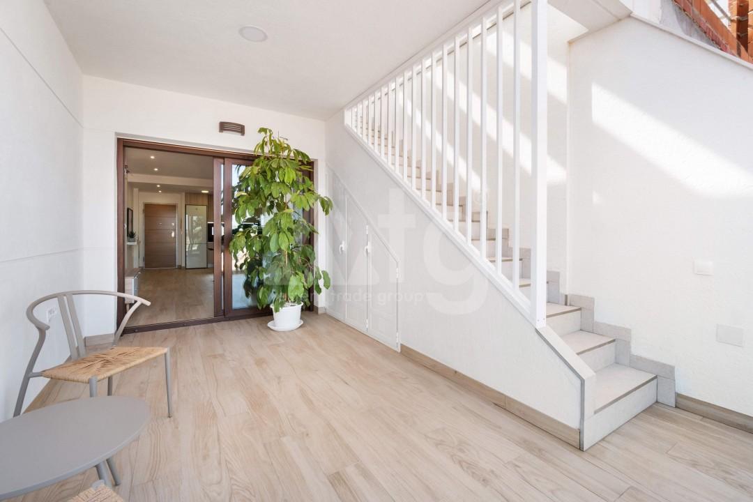 3 bedroom Apartment in San Miguel de Salinas  - SM6191 - 12
