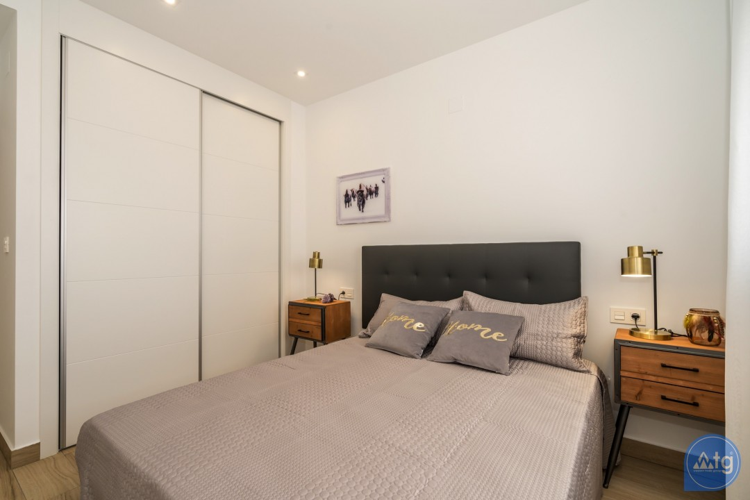 3 bedroom Apartment in San Miguel de Salinas  - SM6191 - 13