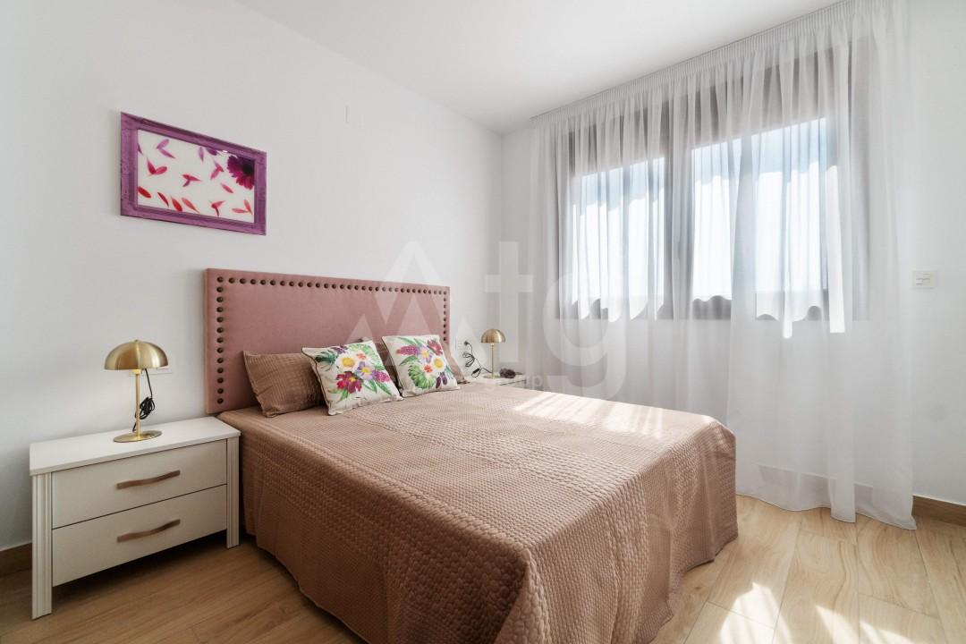 3 bedroom Apartment in San Miguel de Salinas  - SM6191 - 16