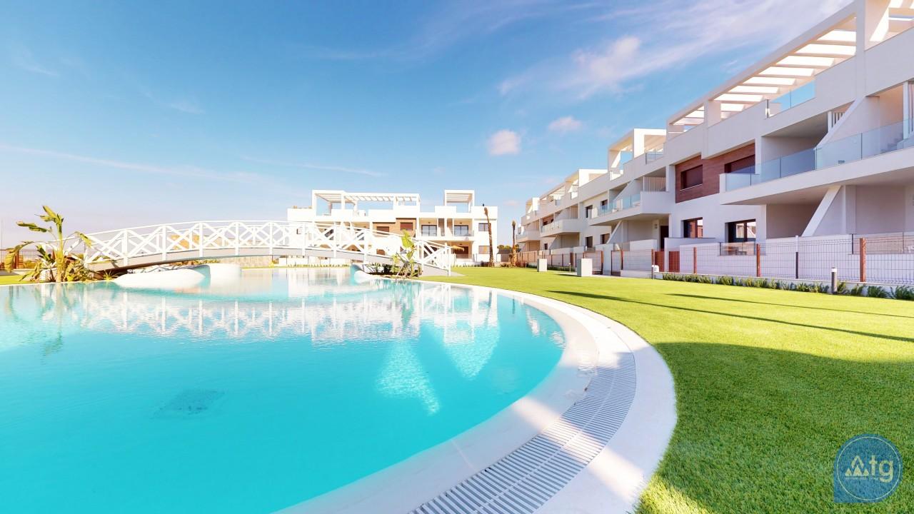3 bedroom Apartment in San Miguel de Salinas  - SM6191 - 7