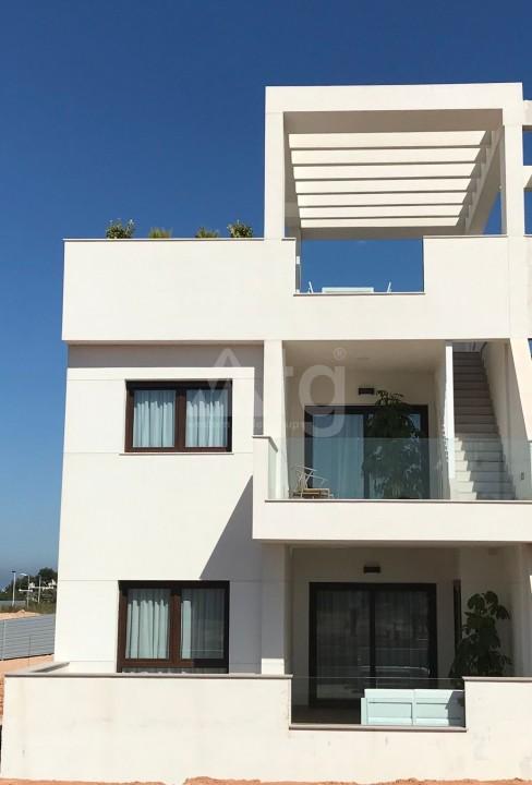 3 bedroom Apartment in San Miguel de Salinas  - SM6191 - 8