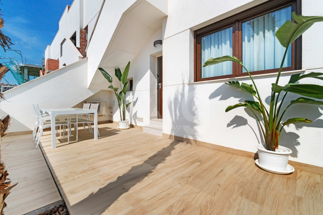 3 bedroom Apartment in San Miguel de Salinas  - SM6191 - 9
