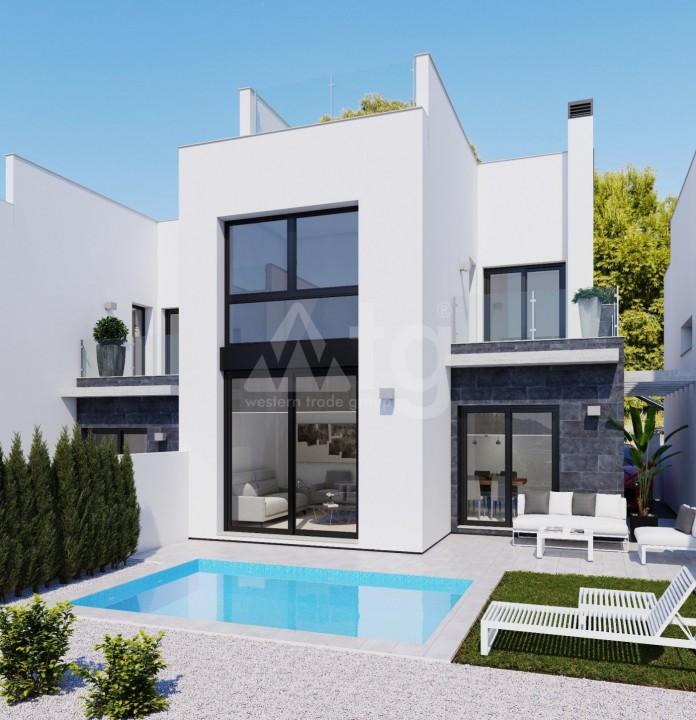 3 bedroom Apartment in Punta Prima - GD113894 - 1