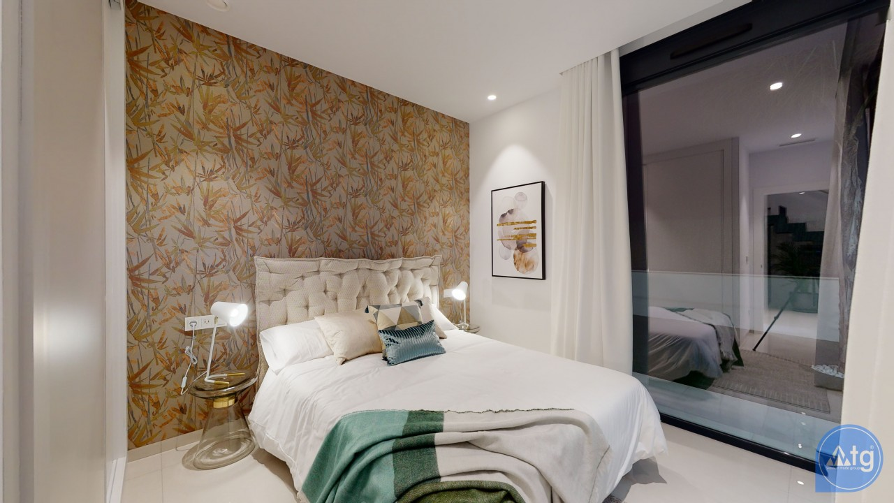 3 bedroom Apartment in San Pedro del Pinatar - GU8318 - 11