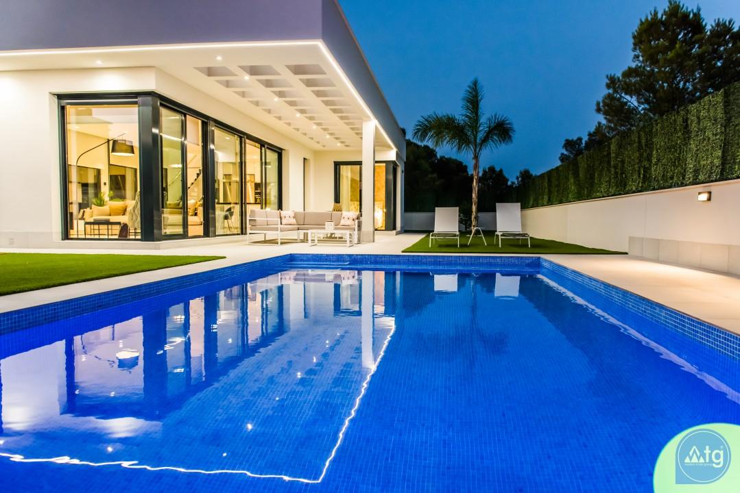 3 bedroom Apartment in San Pedro del Pinatar - GU8318 - 2