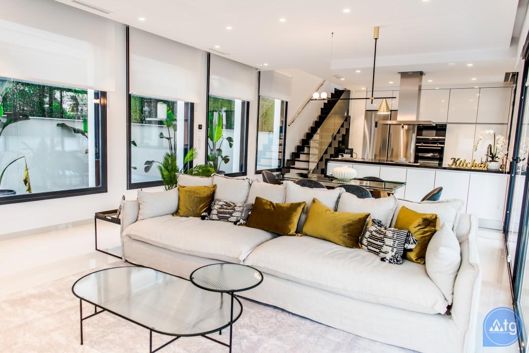 3 bedroom Apartment in San Pedro del Pinatar - GU8318 - 4