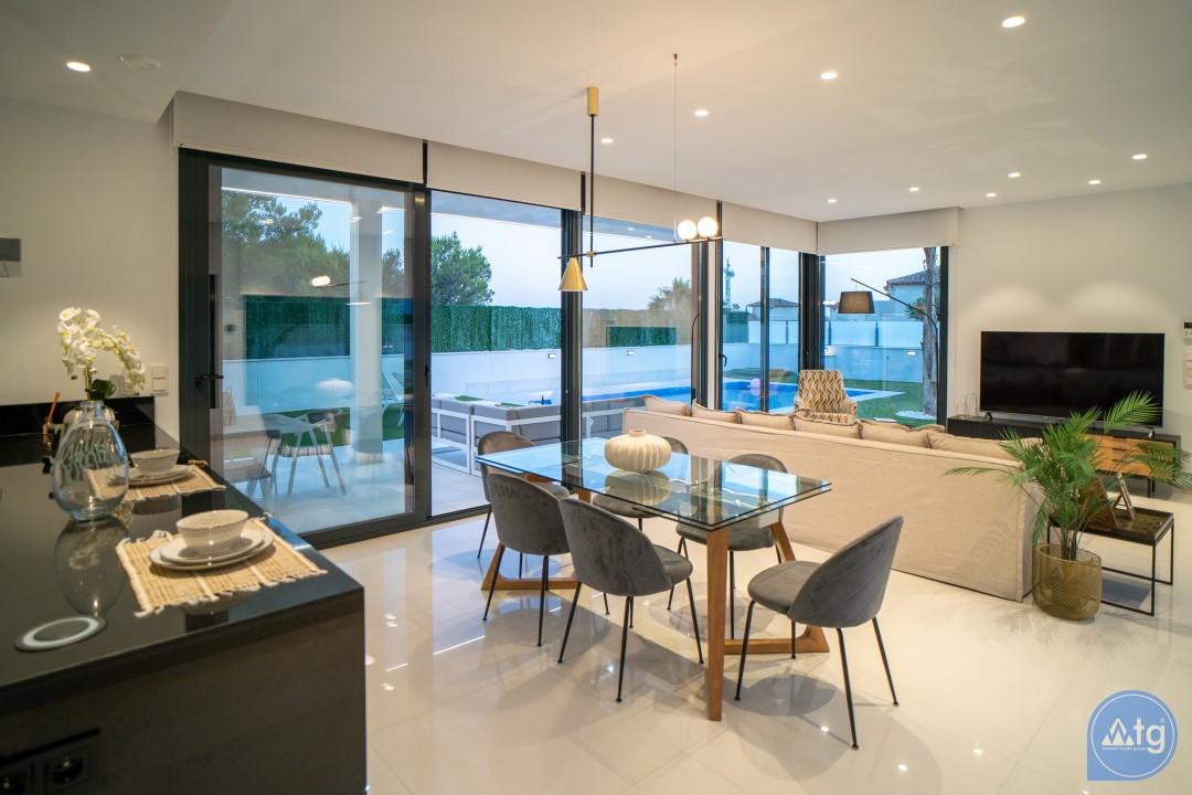 3 bedroom Apartment in San Pedro del Pinatar - GU8318 - 5