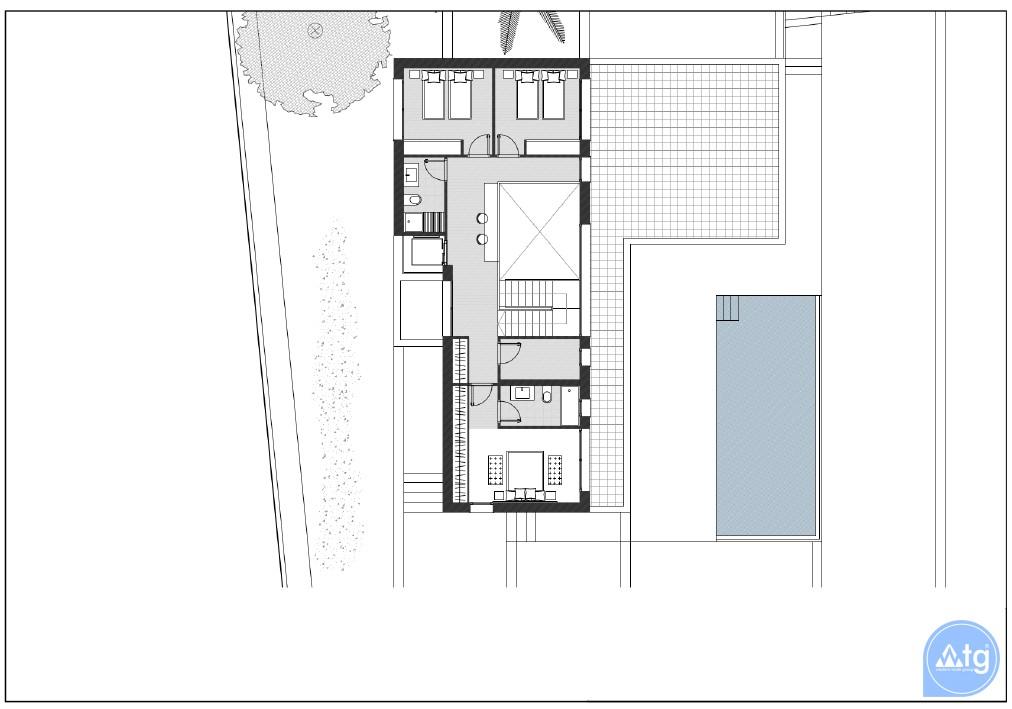 3 bedroom Apartment in Villamartin - TM6695 - 10