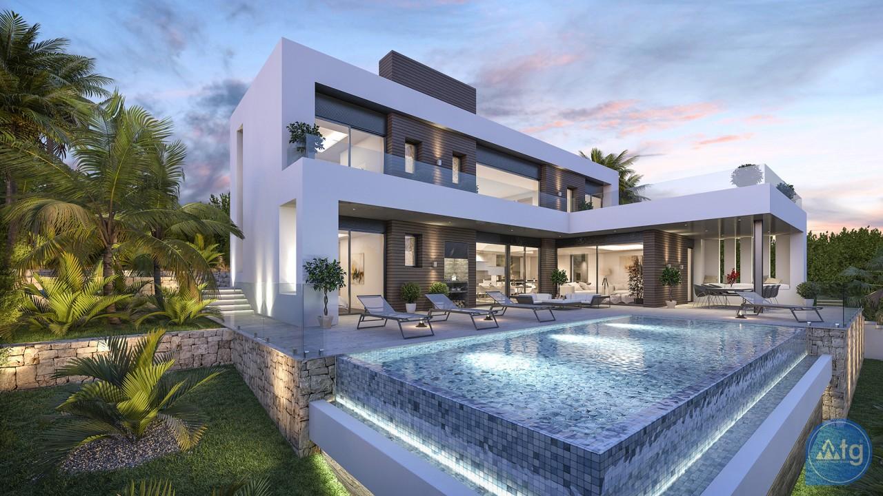3 bedroom Apartment in Villamartin - TM6695 - 2
