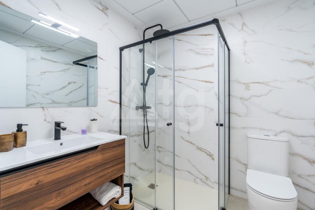 4 bedroom Villa in Altea  - AAT118504 - 12