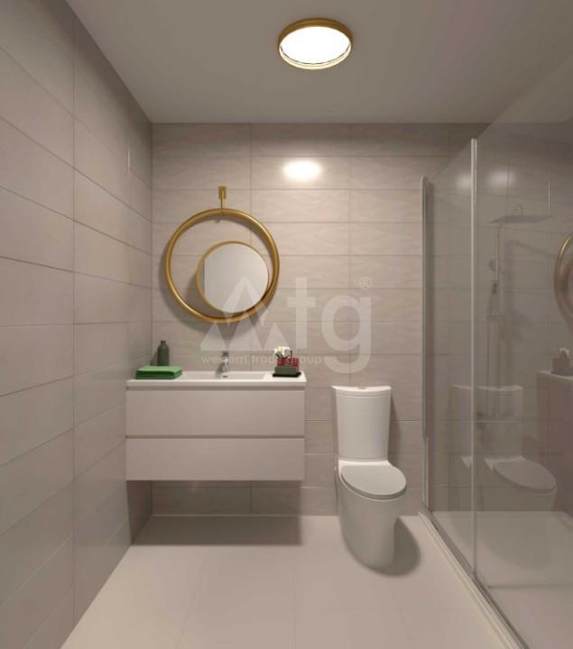 4 bedroom Villa in Ciudad Quesada  - AT8031 - 10