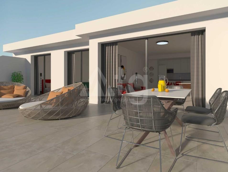 4 bedroom Villa in Ciudad Quesada  - AT8031 - 11