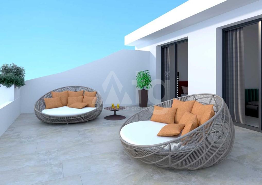4 bedroom Villa in Ciudad Quesada  - AT8031 - 12
