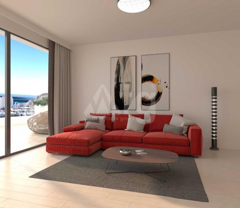 4 bedroom Villa in Ciudad Quesada  - AT8031 - 4