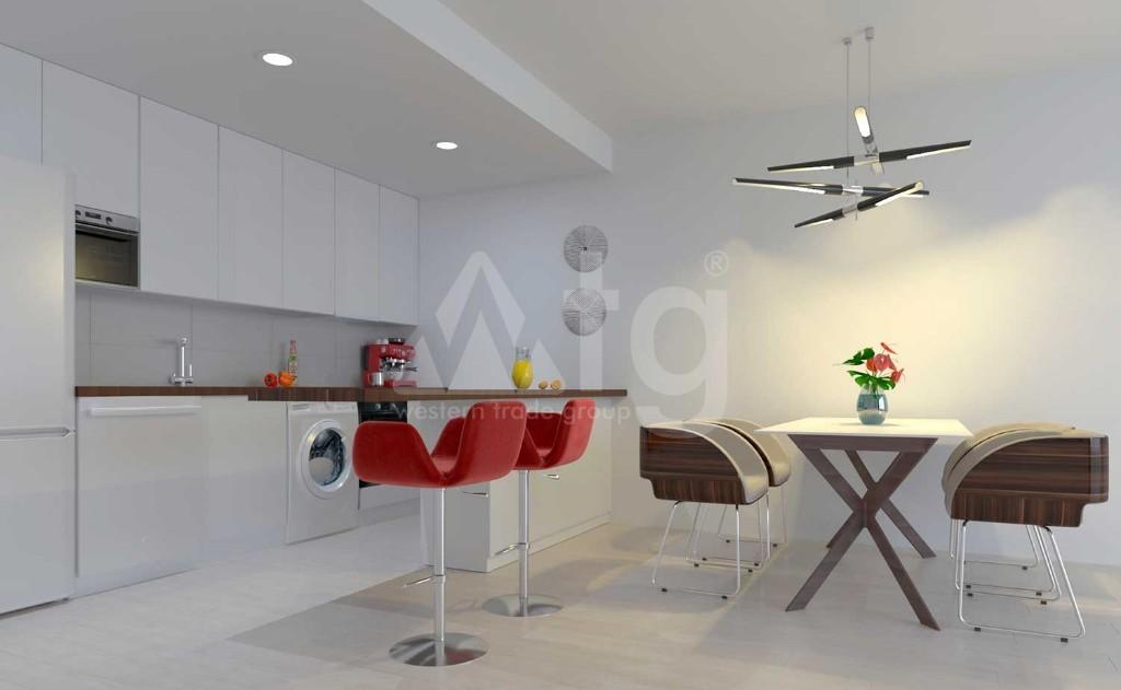 4 bedroom Villa in Ciudad Quesada  - AT8031 - 5