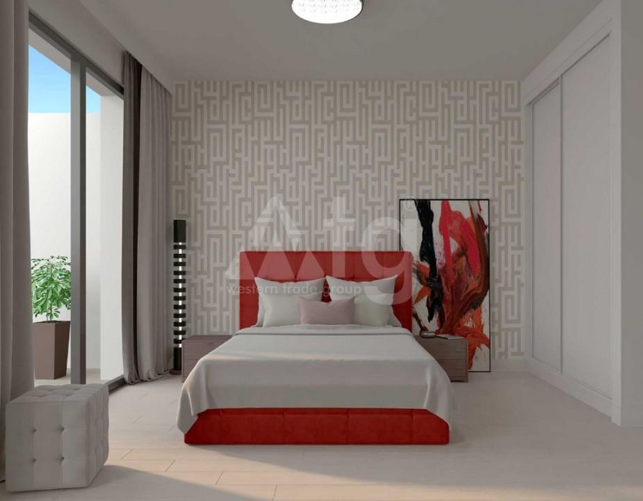 4 bedroom Villa in Ciudad Quesada  - AT8031 - 8