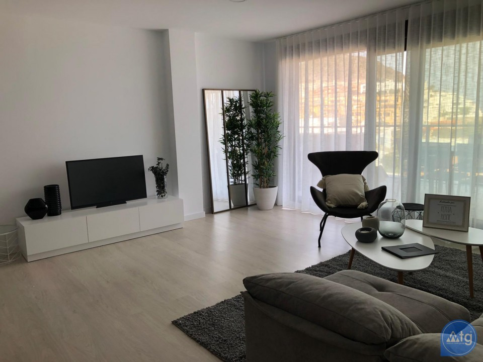 3 bedroom Villa in Dehesa de Campoamor  - AGI115638 - 4