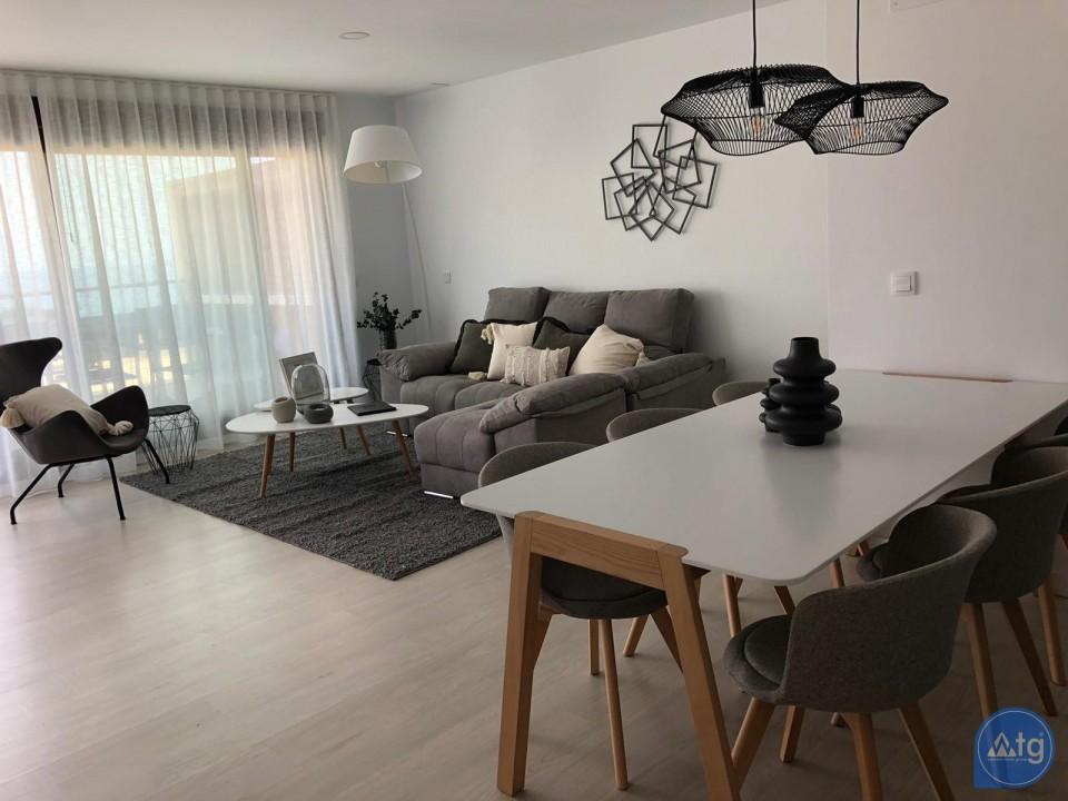 3 bedroom Villa in Dehesa de Campoamor  - AGI115638 - 6