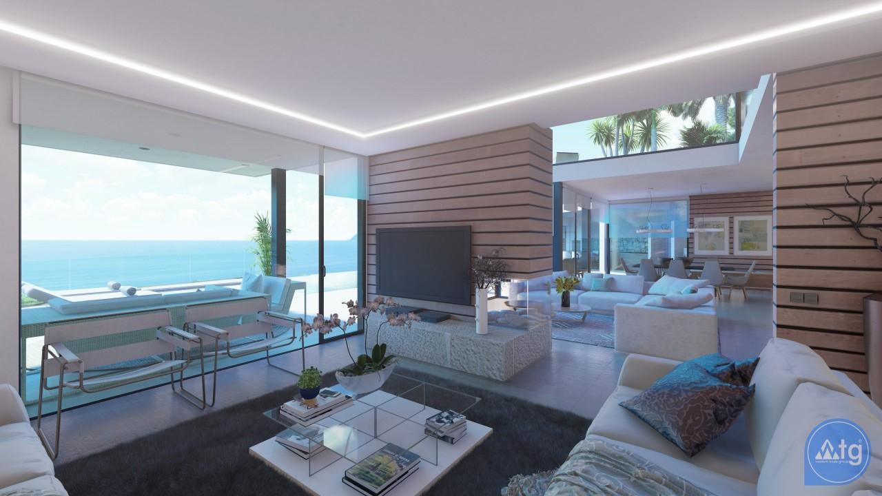 3 bedroom Villa in Dehesa de Campoamor  - AGI115569 - 2