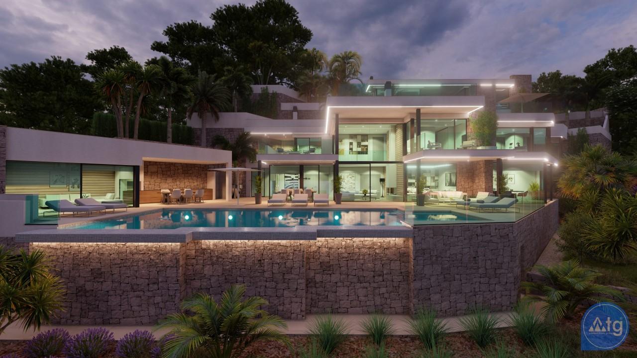 3 bedroom Villa in Dehesa de Campoamor  - AGI115569 - 4