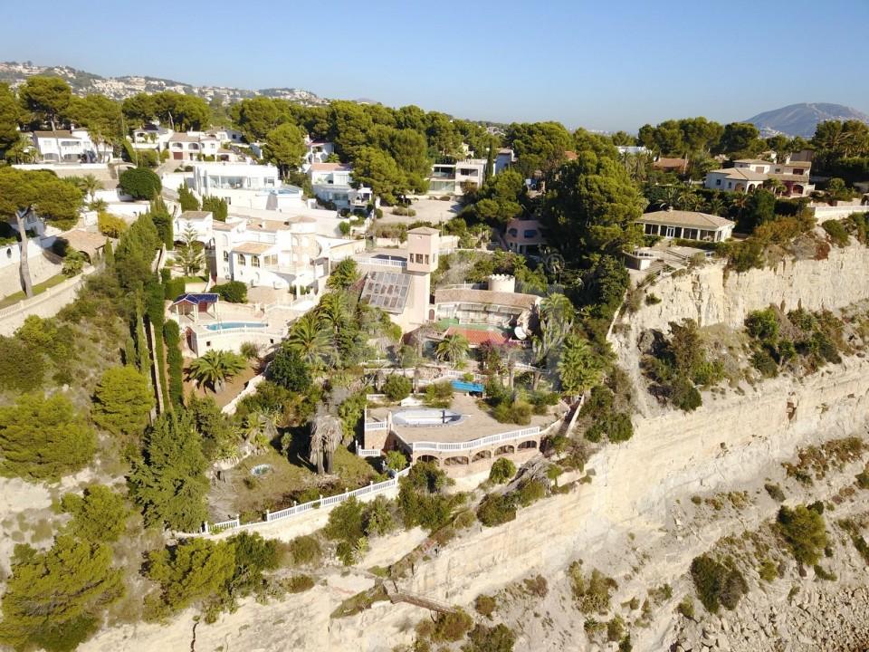 3 bedroom Villa in Dehesa de Campoamor  - AGI115569 - 6