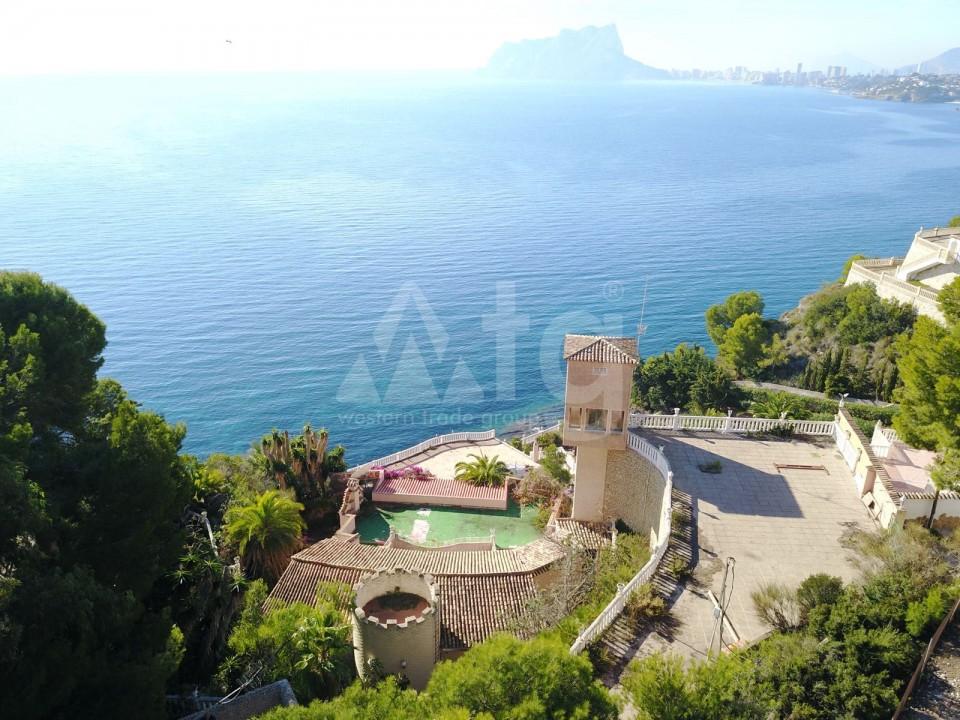 3 bedroom Villa in Dehesa de Campoamor  - AGI115569 - 8