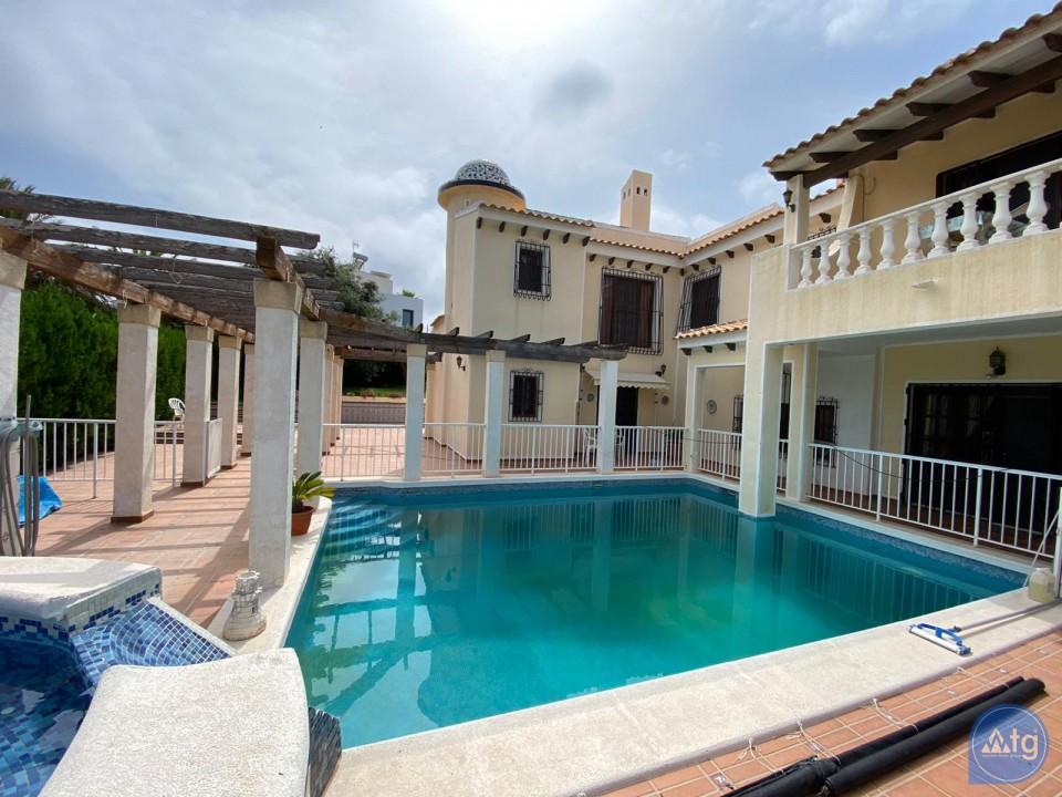 3 bedroom Villa in Dehesa de Campoamor  - AGI115566 - 1