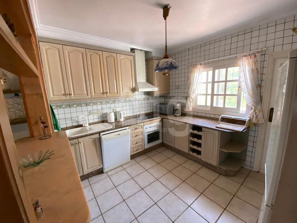 3 bedroom Villa in Dehesa de Campoamor  - AGI115566 - 11