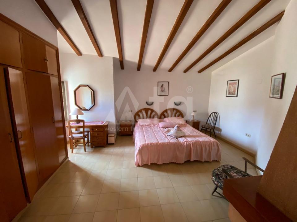 3 bedroom Villa in Dehesa de Campoamor  - AGI115566 - 12