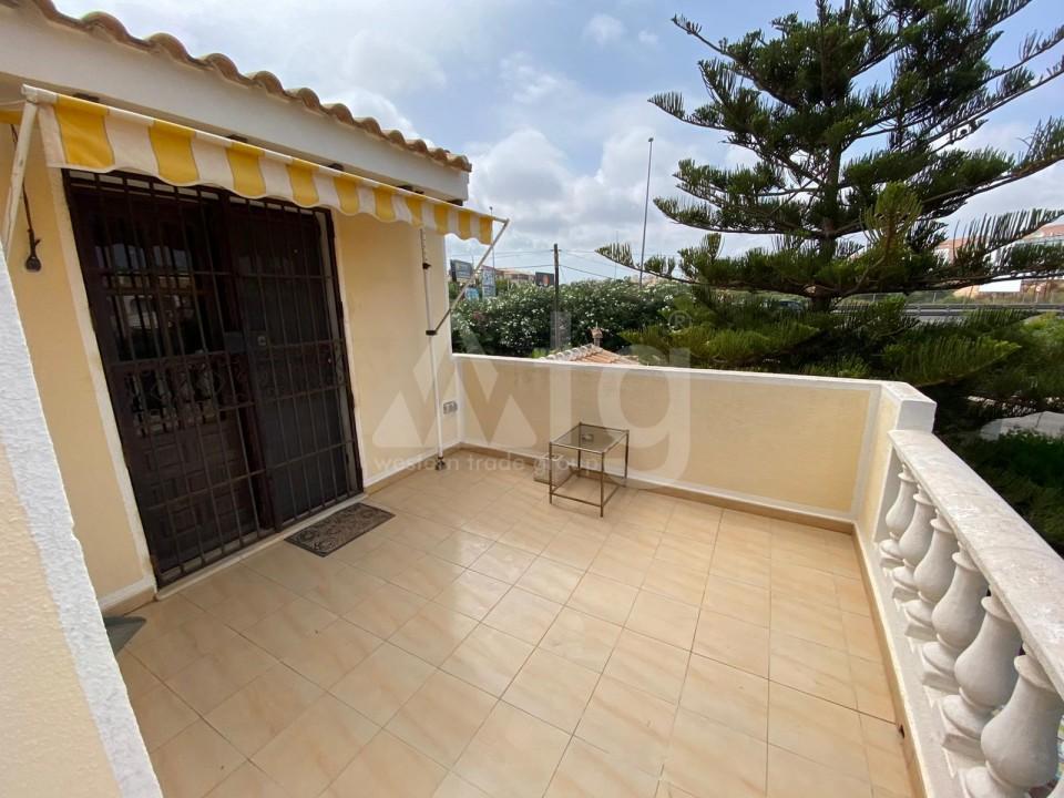 3 bedroom Villa in Dehesa de Campoamor  - AGI115566 - 13