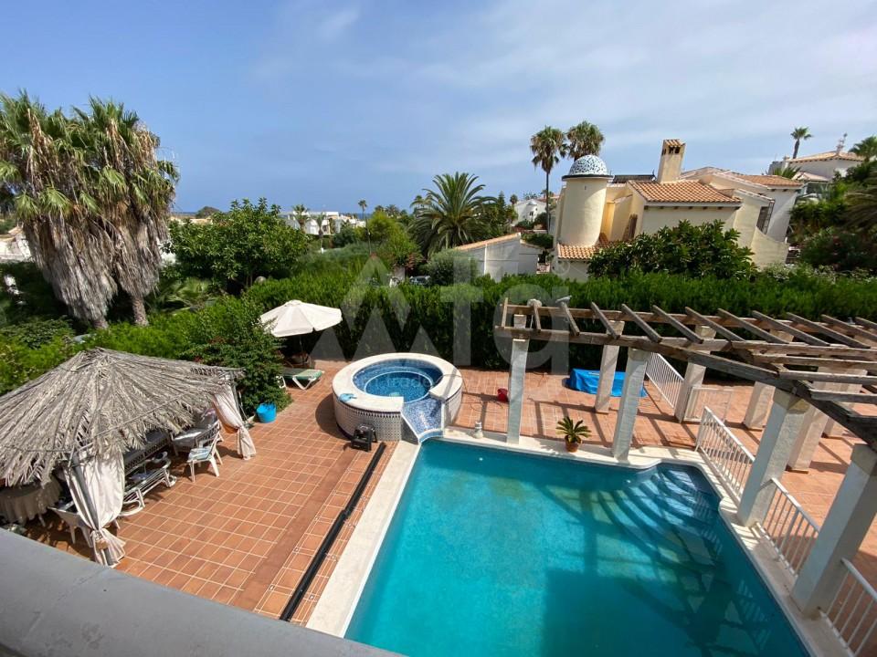 3 bedroom Villa in Dehesa de Campoamor  - AGI115566 - 14