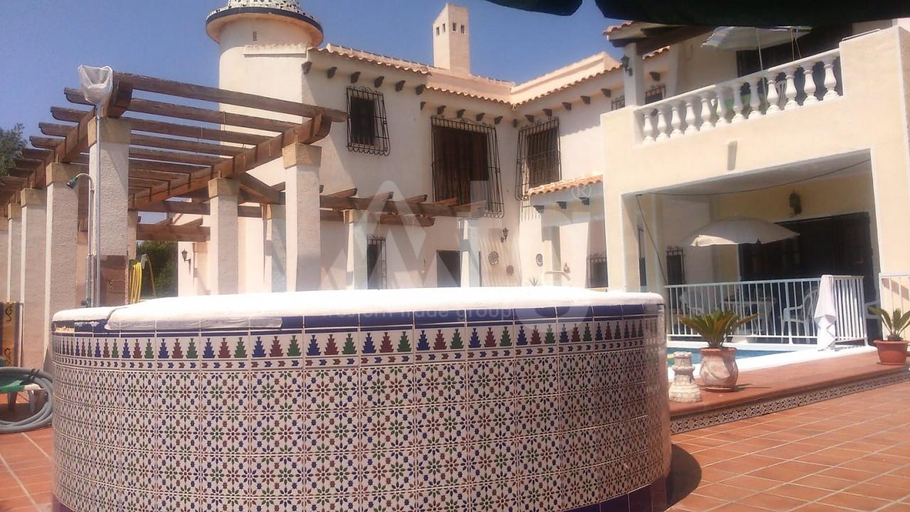 3 bedroom Villa in Dehesa de Campoamor  - AGI115566 - 15