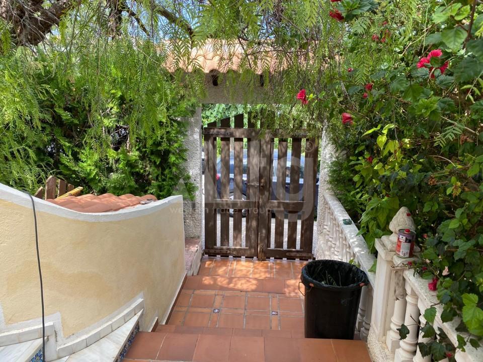 3 bedroom Villa in Dehesa de Campoamor  - AGI115566 - 17