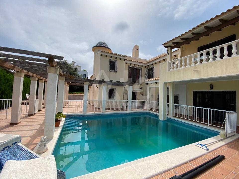 3 bedroom Villa in Dehesa de Campoamor  - AGI115566 - 2