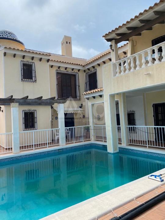 3 bedroom Villa in Dehesa de Campoamor  - AGI115566 - 3