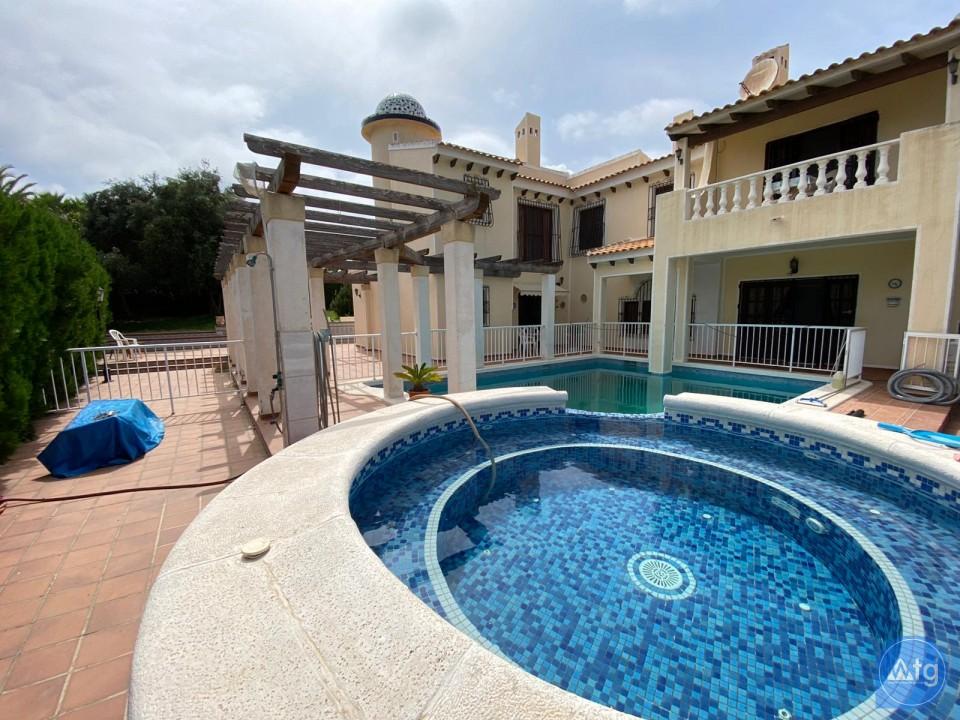 3 bedroom Villa in Dehesa de Campoamor  - AGI115566 - 4
