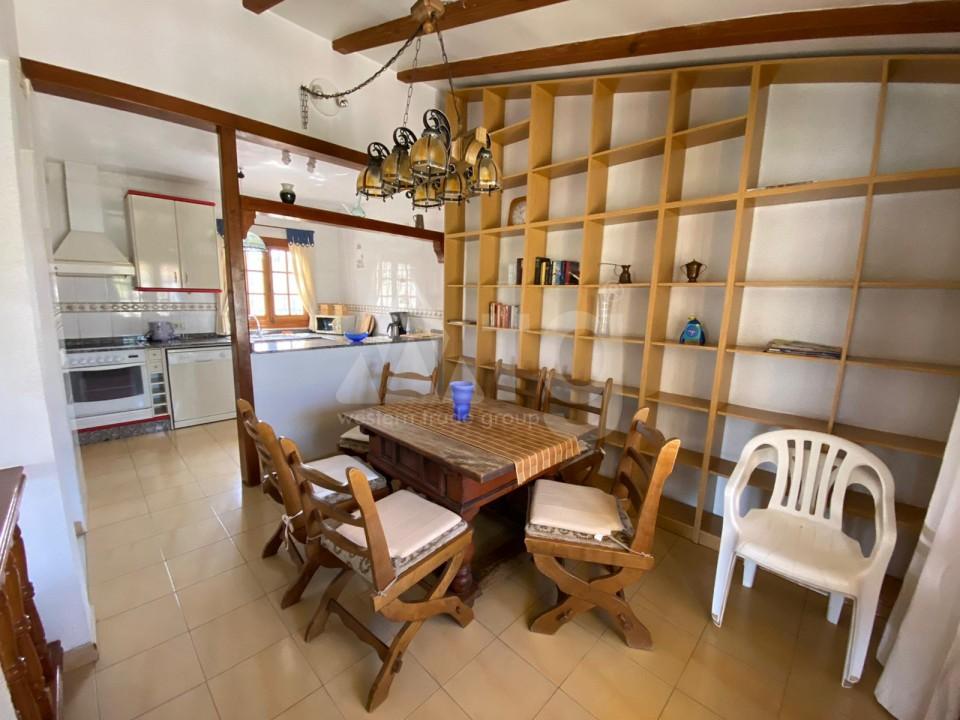 3 bedroom Villa in Dehesa de Campoamor  - AGI115566 - 6