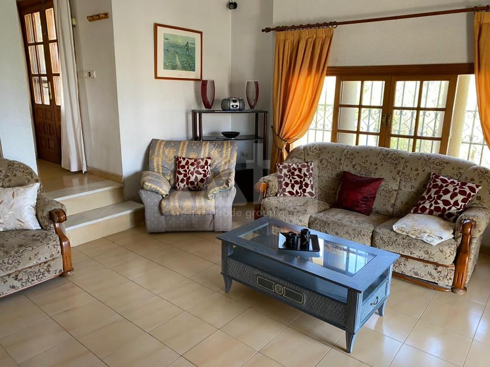 3 bedroom Villa in Dehesa de Campoamor  - AGI115566 - 7