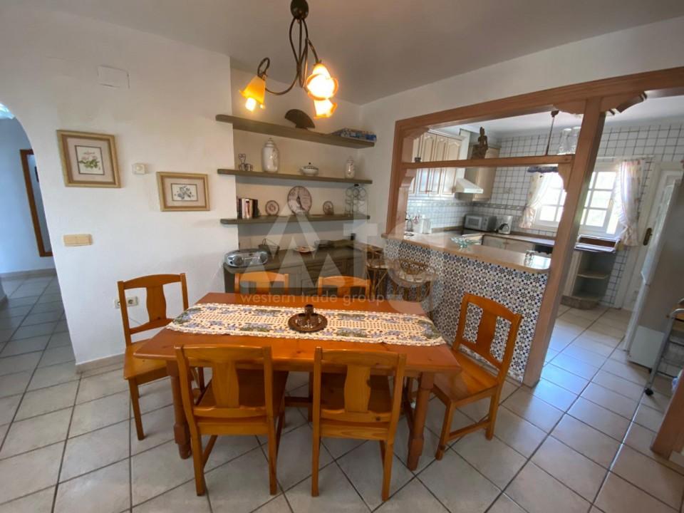 3 bedroom Villa in Dehesa de Campoamor  - AGI115566 - 9