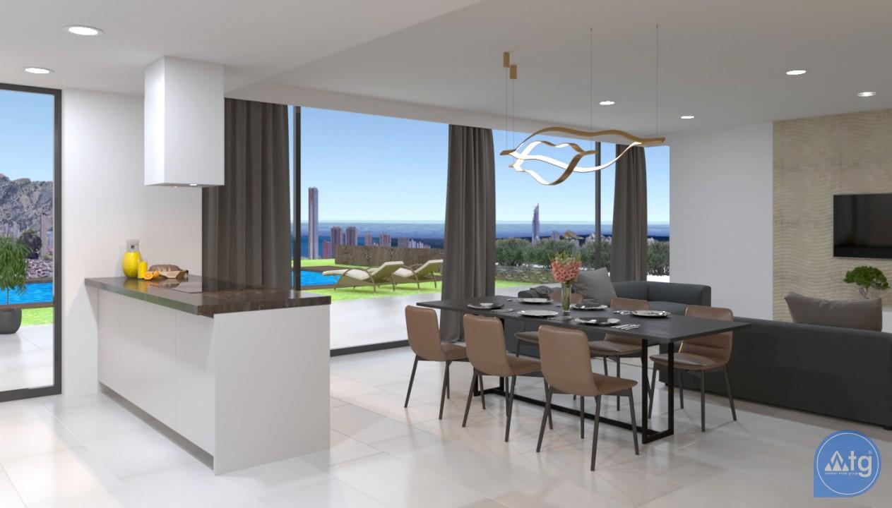 4 bedroom Villa in Finestrat  - CAM114935 - 10