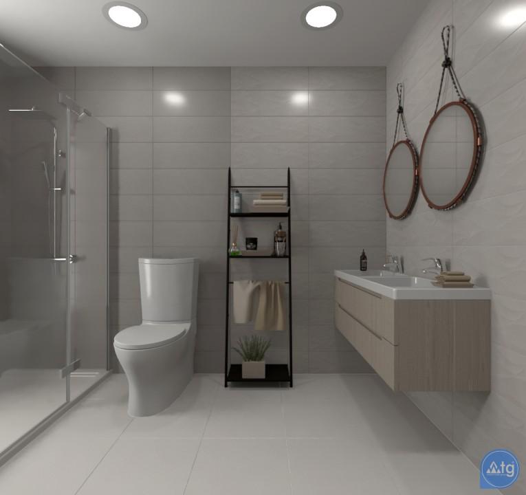 4 bedroom Villa in Finestrat  - CAM114935 - 27