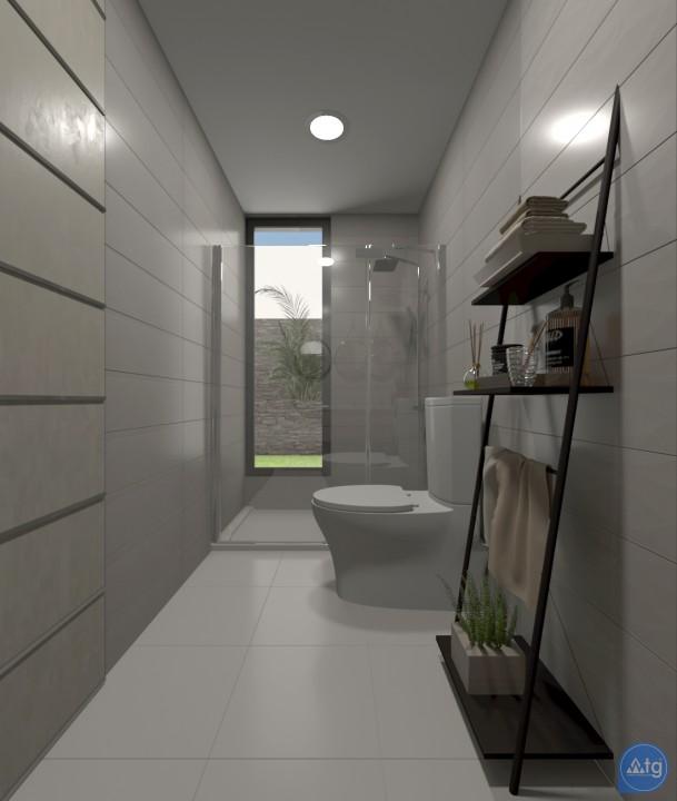 4 bedroom Villa in Finestrat  - CAM114935 - 28