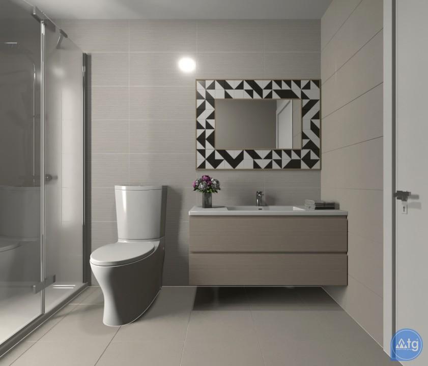 4 bedroom Villa in Finestrat  - CAM114935 - 29