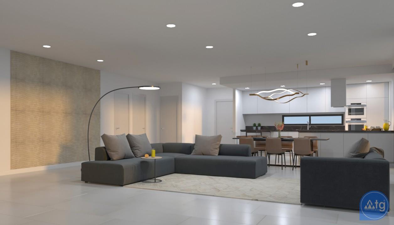 4 bedroom Villa in Finestrat  - CAM114935 - 4