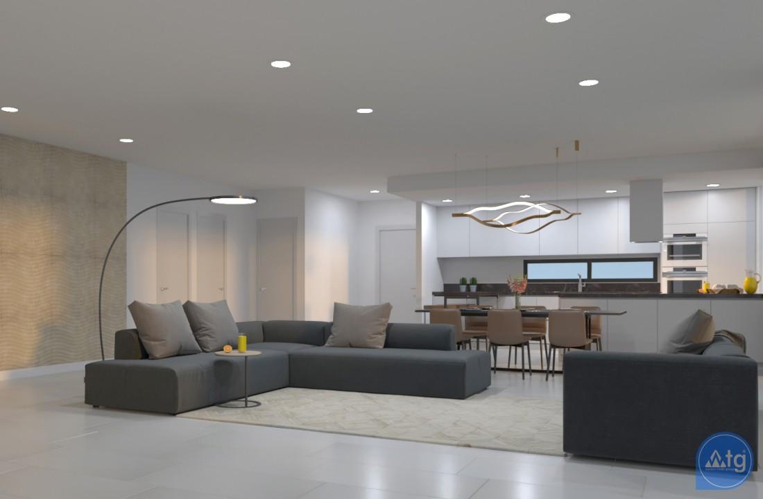 4 bedroom Villa in Finestrat  - CAM114935 - 5