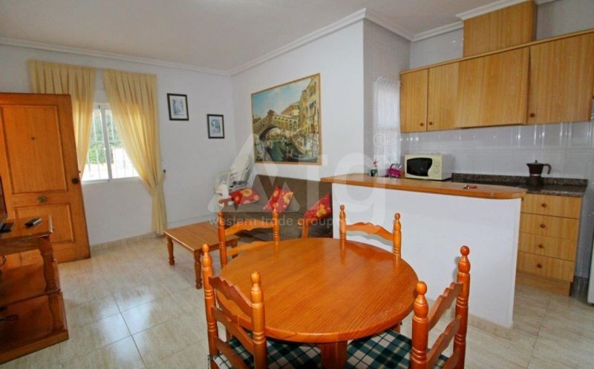 4 bedroom Villa in Finestrat  - CAM114935 - 6