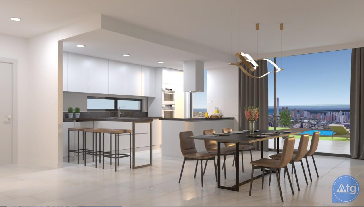 4 bedroom Villa in Finestrat  - CAM114935 - 7
