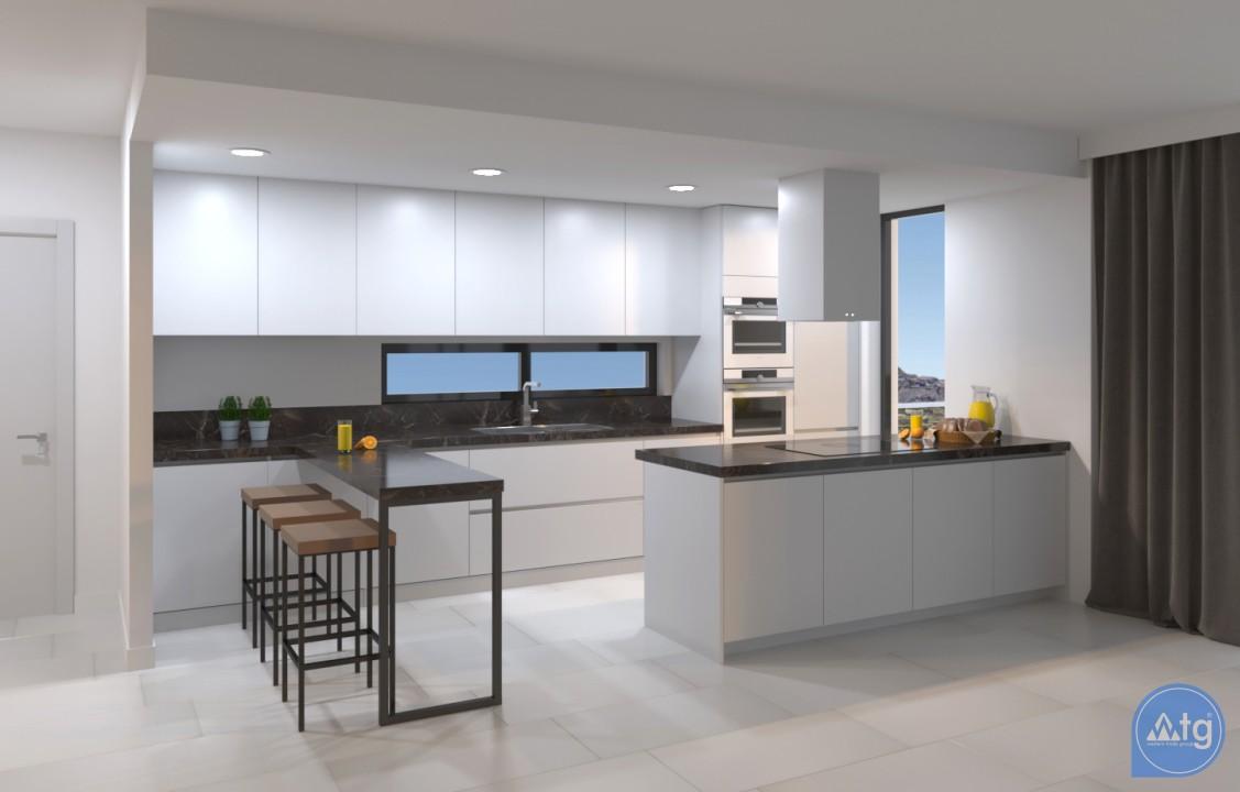4 bedroom Villa in Finestrat  - CAM114935 - 8